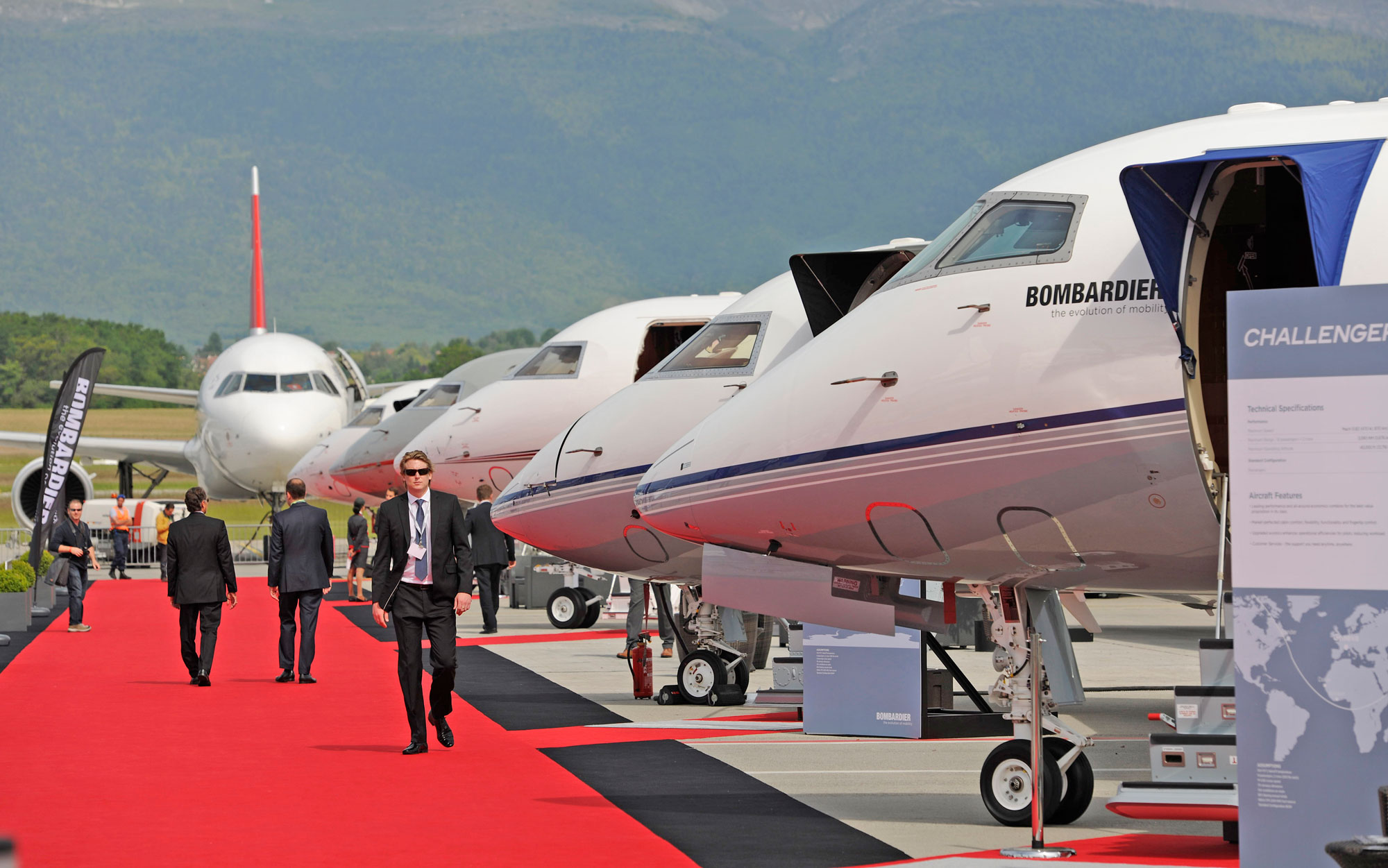 Image result for EBACE 2016